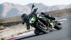 Fotos: Kawasaki Z H2 SE 2021