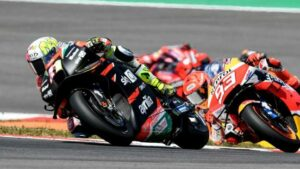 GP Portugal MotoGP 2021