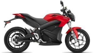 Fotos: Zero Motorcycles 2021