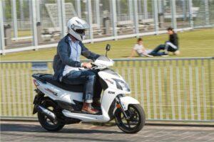 Scooter 125 con mayor descuento