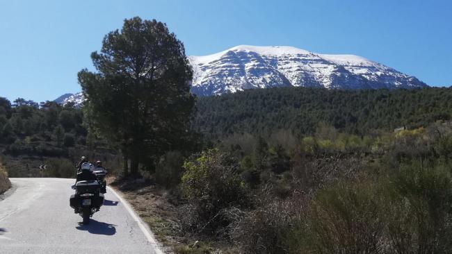 V Xtrem Challenge: la conquista de Jaén
