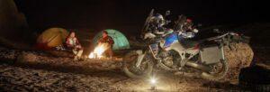 Fotos de la Honda Africa Twin Adventure Sports
