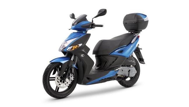 Las 10 motos más vendidas en el mes de agosto