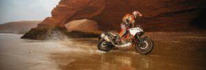 Fotos de las KTM 1090 Adventure y R