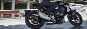 Fotos de la Honda CB1000 R