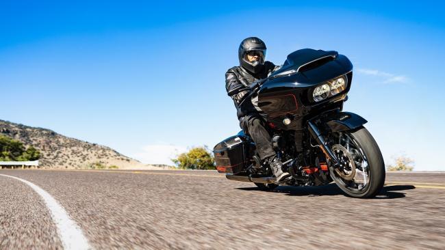 Las 24 motos Harley-Davidson para 2021