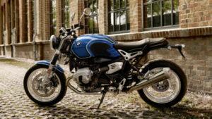 Fotos de la BMW R nineT /5