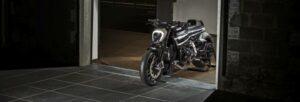 Fotos de la Ducati XDiavel Thiverval