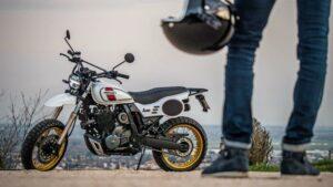 Fotos: Mash X-Ride 650
