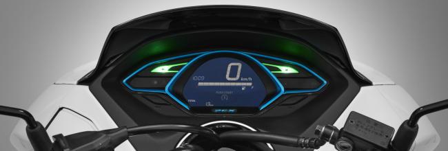 Novedades Honda 2018: Neo Sports Café más PCX eléctrico y Hybrid