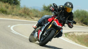 Fotos: Prueba Ducati Streetfighter V4