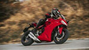 Fotos: Ducati SuperSport 950