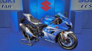 Fotos: Suzuki GSX-R 1000 R 100 Aniversario