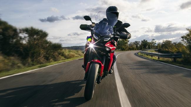 Las 8 novedades de Yamaha para 2021