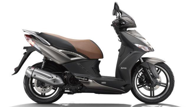 Las 10 motos más vendidas en el mes de enero
