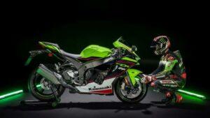 Fotos: Kawasaki ZX-10 R 2021