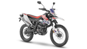 Aprilia RX/SX 125 2021