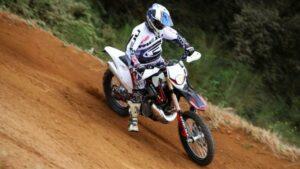 Fotos: Presentación Rieju MR300 Racing