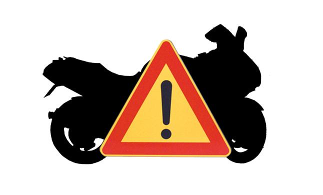 ¿Está tu moto en la lista negra de 2013?