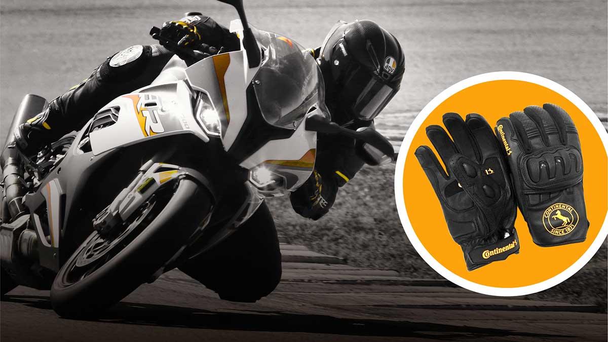 promo guantes print