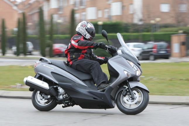 Qué puedes regular en tu scooter