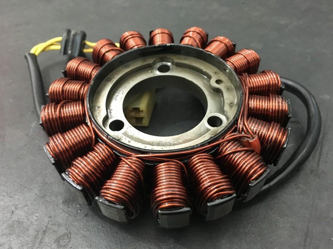 recuperaco recondicionamento conserto bobina estator moto 222911 mlb20656001495042016 f