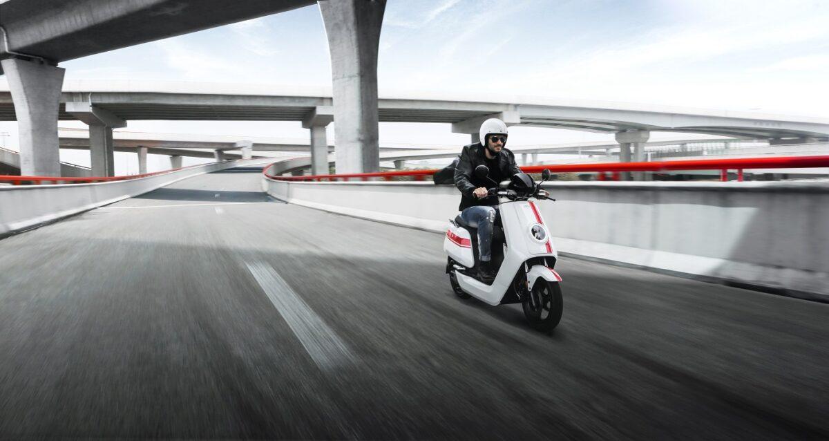 scooterniu
