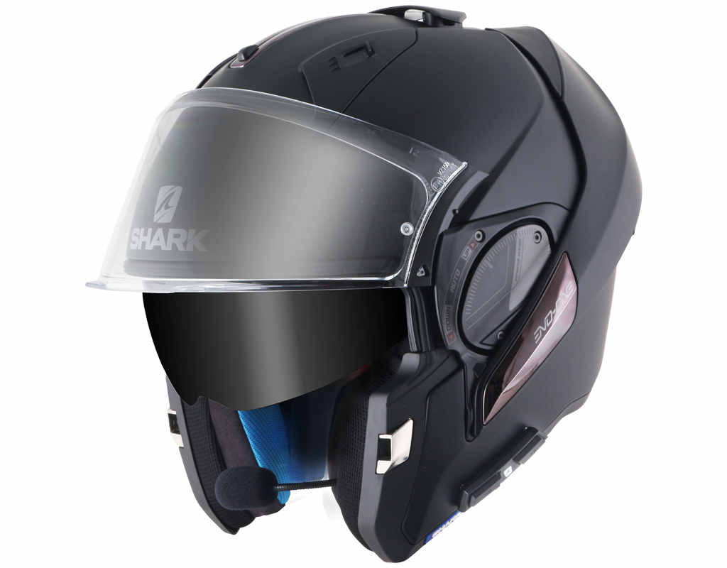 sharktooth prime helmet