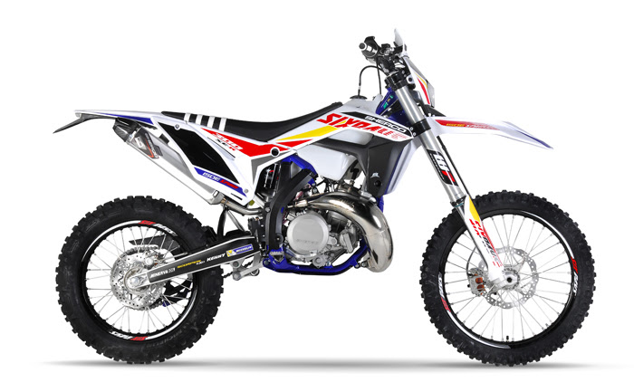 Sherco Six Days Limited Edition 2017