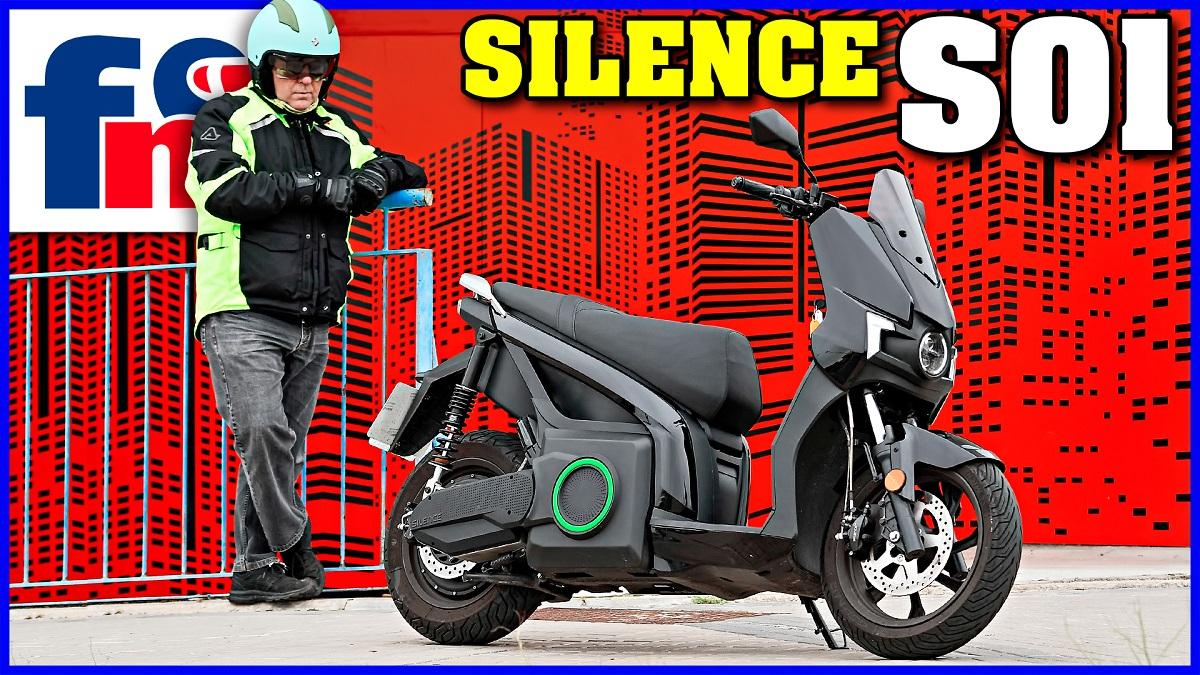 silence s01