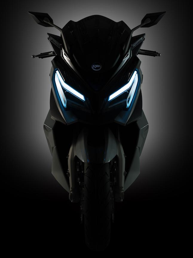 sym maxsym concept front dark