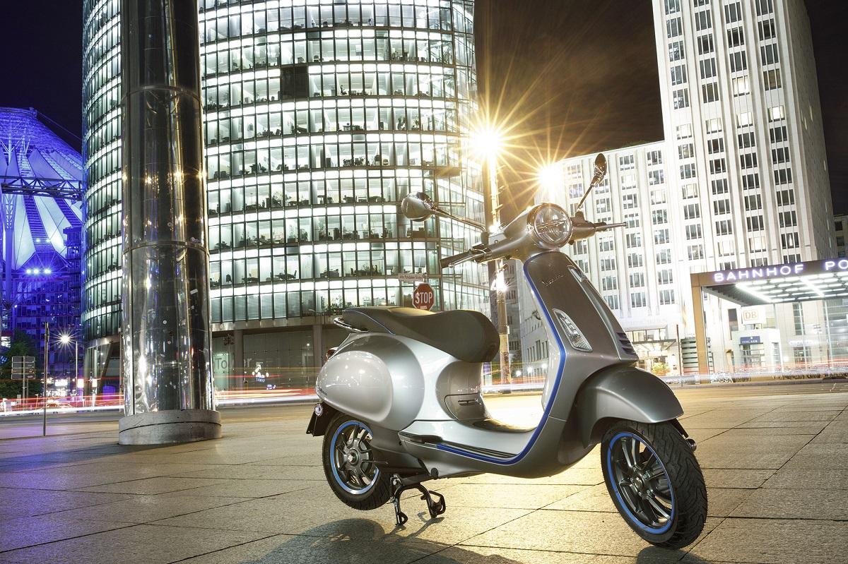 Las 10 mejores motos eléctricas para aprovechar las ayudas de 750 €