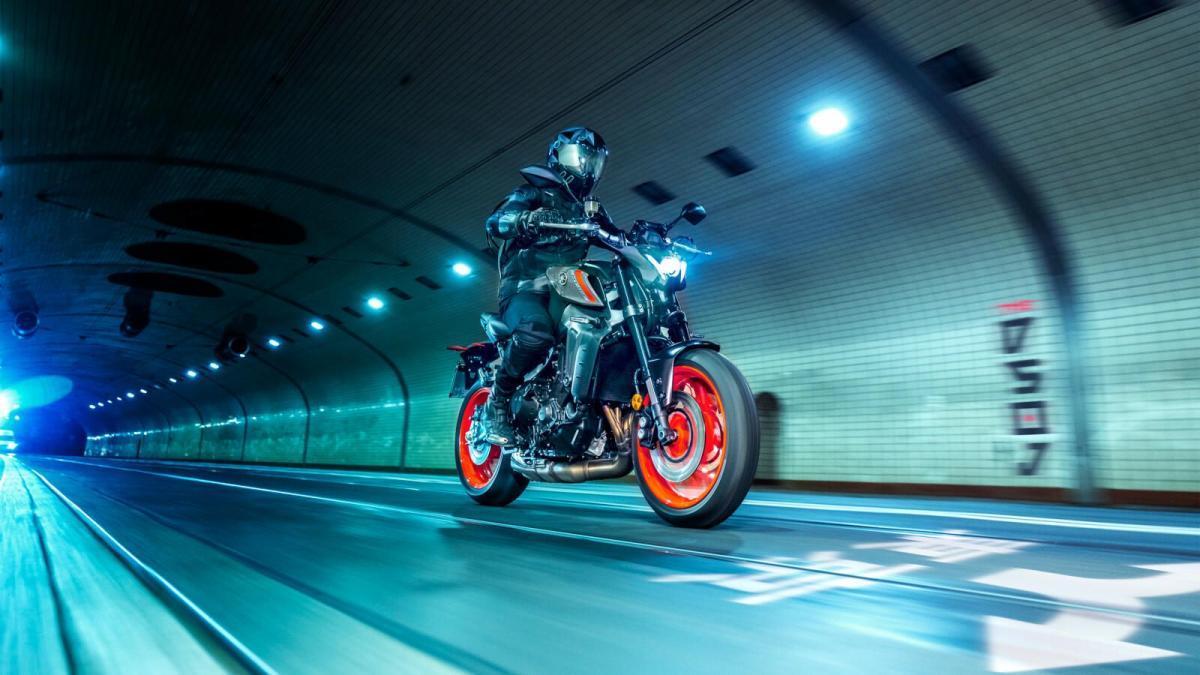 Vídeo: así suena la nueva Yamaha MT-09 2021
