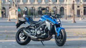 Fotos: Suzuki GSX-S950 2021