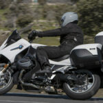 Prueba de la BMW R 1250 RT 2021