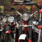 311697 El Museu de la Moto de Bassella alberga la exposici n m s singular y