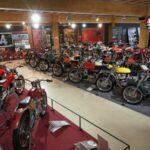 311698 El Museu de la Moto de Bassella alberga la exposici n m s singular y