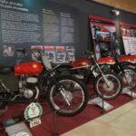 311701 El Museu de la Moto de Bassella alberga la exposici n m s singular y