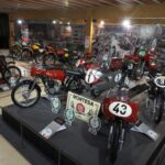 311702 El Museu de la Moto de Bassella alberga la exposici n m s singular y
