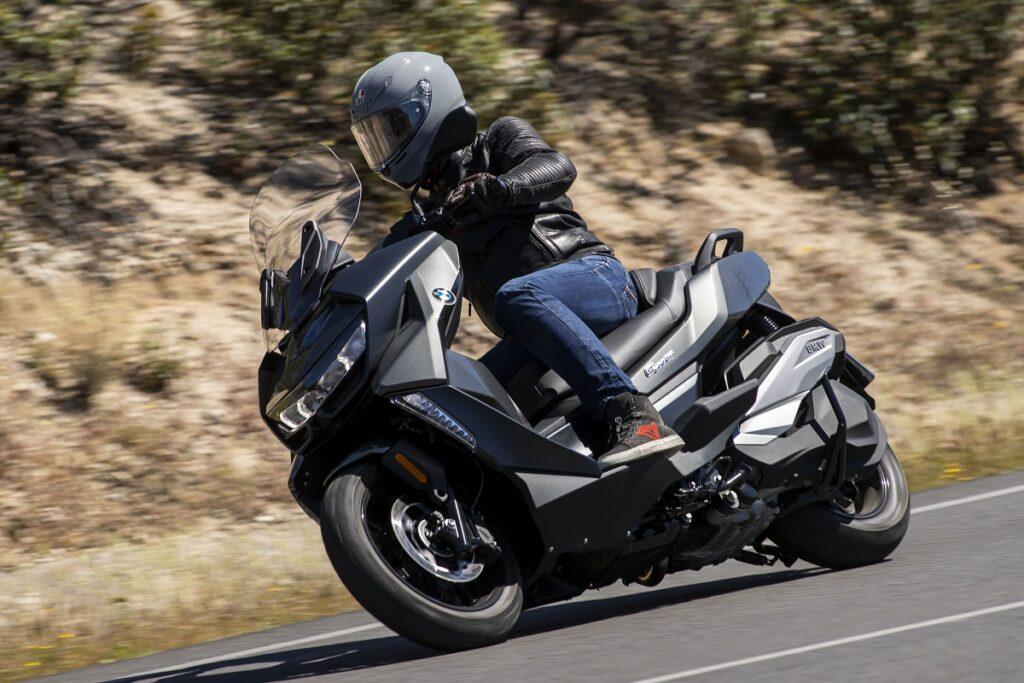 BMW C400 2021 11