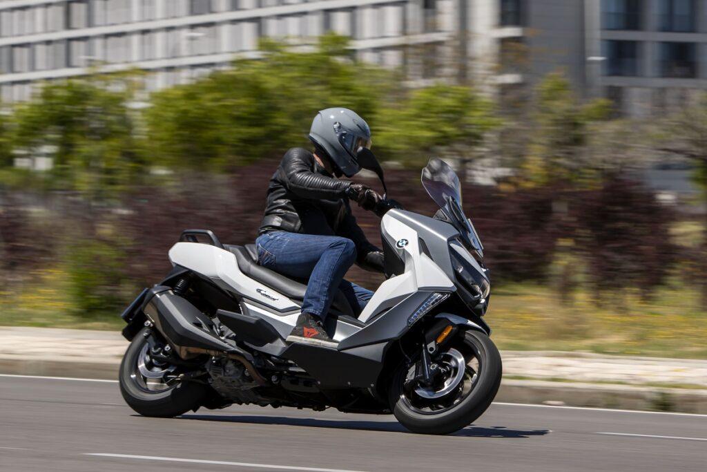 BMW C400 2021 15