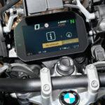 Prueba de la BMW R 1250 GS 2021