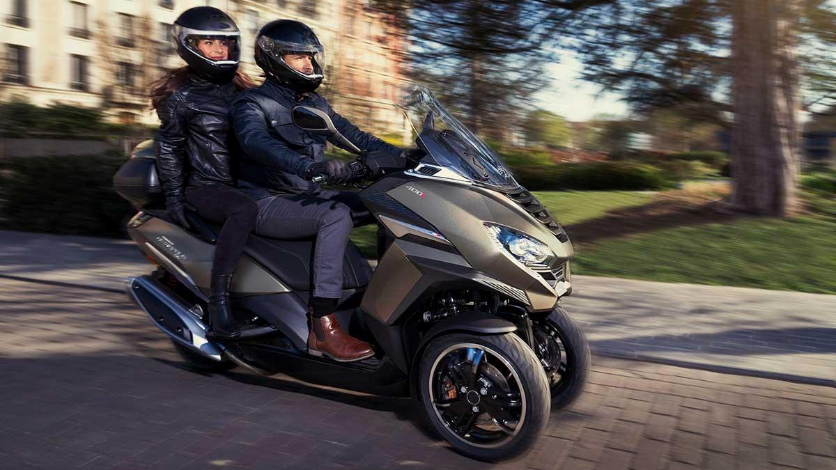 Peugeot utilizará lubricantes Motul después de su acuerdo estratégico