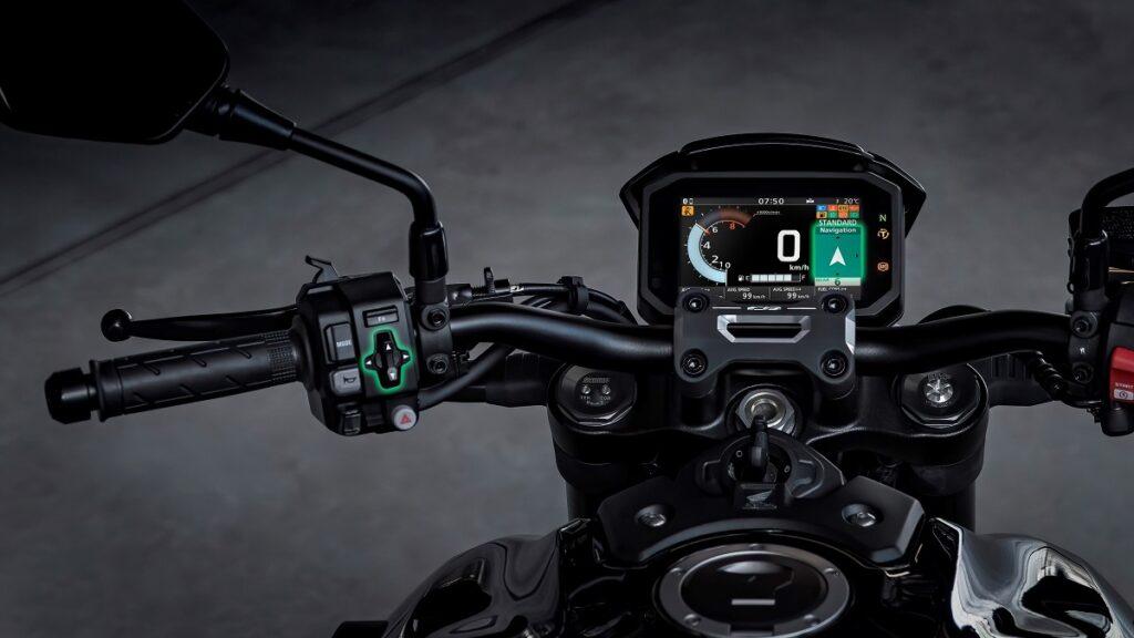 Honda motos conectividad 2