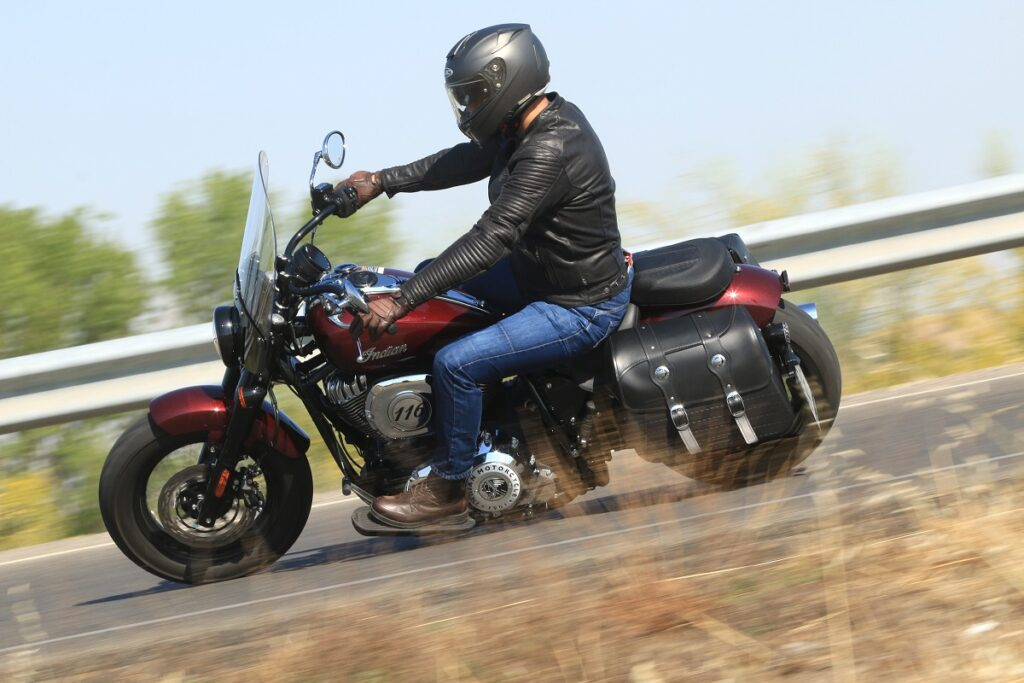 Indian Super Chief Limited 10