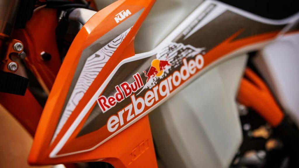 KTM 300 EXC TPI ERZBERGRODEO 20221