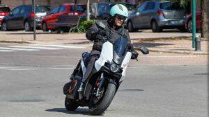 Fotos: Prueba SEAT Mó e-Scooter 125