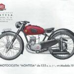 Montesa D 51