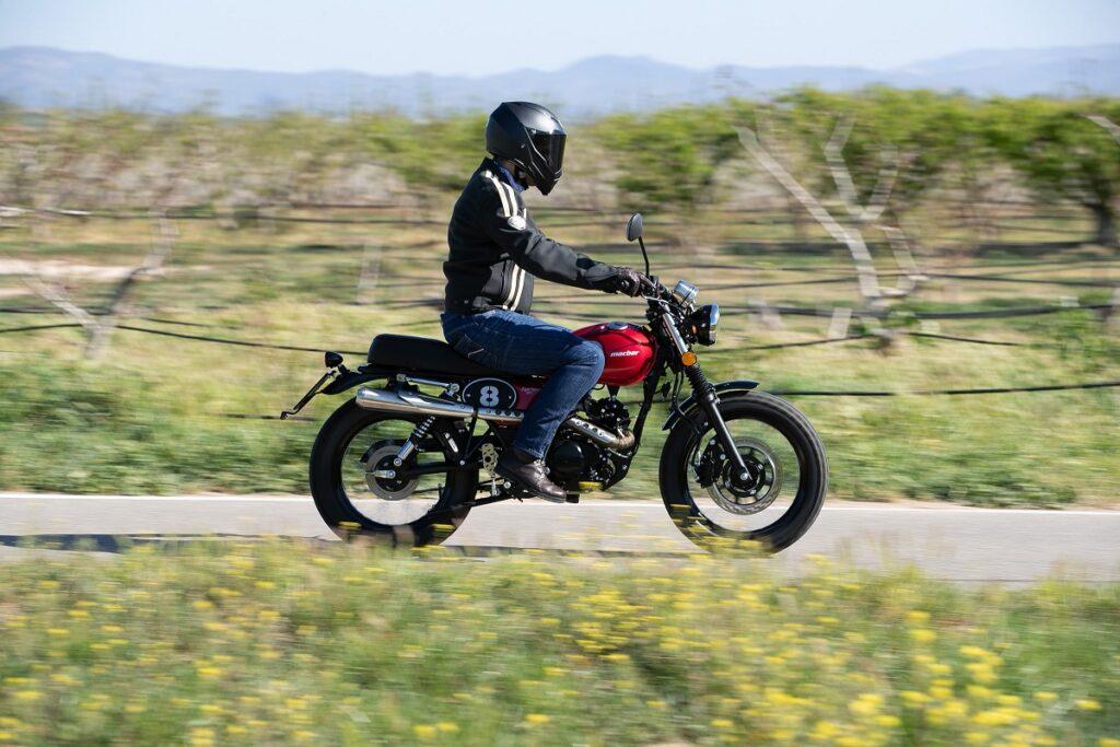 Motos 125 1