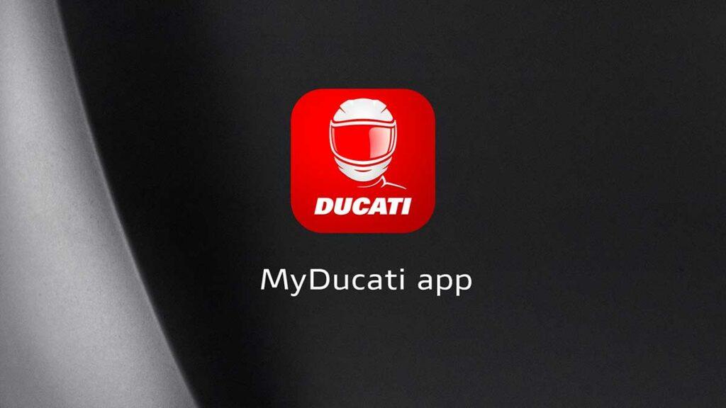 MyDucati
